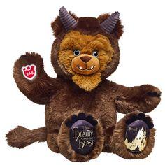 Disney's Beauty and the Beast - Beast | Build-A-Bear  $28