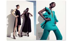 DRESS TO KILL – Summer 2013 | Carole Tanenbaum vintage costume jewellery, designer stamped and limited edition