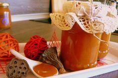 Slaná karamelová poleva (fotorecept)