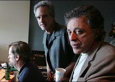 Frankie Valli and Bob Gaudio