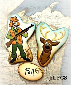 Wonderful Wisconsin by Jill FCS