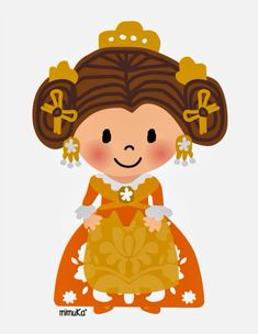 Fallera Spanish Lessons, Valencia, Paper Dolls, Minnie Mouse, Disney Characters, Fictional Characters, Projects To Try, Illustration Art, Diy Crafts