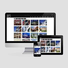 Web presentation of Karlin Port, leading real estate company based in Prague.