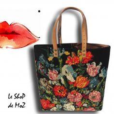 leshopdemoz.com Brueghel inspire purse #brueghel