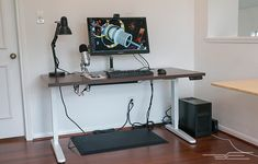 Ergo Depot Jarvis - The Best Standing Desks   The Wirecutter
