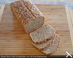 Amaranth-Hirse-Dinkel-Brot, ein schönes Rezept aus der Kategorie Backen. Bewertungen: 18. Durchschnitt: Ø 4,5.