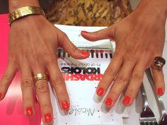 Kardashian S Nicole By Opi Polish Kourt Is Redy For