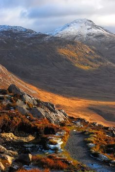Connemara National Park, Ireland | Incredible Pictures