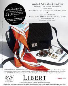 Vente exceptionnelle - Stck opportunities.fr  - Décembre 2012 -
