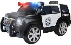 Police Denali Ride-On Vehicle Toy Cars For Kids, Toys For Girls, Ryan Toys, Minnie Mouse Toys, Cool Pool Floats, Lego Boat, Cool Gadgets To Buy, Baby Girl Toys, Kids Makeup