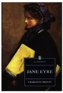 Jane Eyre , my favourite book!