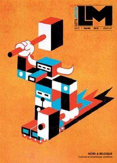 let'smotiv nord & belgique n°72 - mars 2012