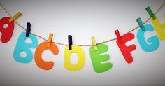 Alfabetização !!! | Espaço das Mamães