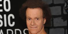 I wrote to Richard Simmons many times. He wrote me back every time. It was the coolest thing ever. It amazed me how much he truly cared about overweight people. How much he still does to this day.