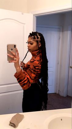 Faux Locs Hairstyles, Protective Hairstyles, Bob Hairstyles, Protective Styles, Black Girl Braids, Braids For Black Hair, Twists, Virgin Hair, Curly Hair Styles
