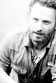 Rick ~ The Walking Dead