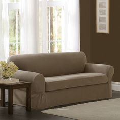 Ikea Sofa Bed Sure Fit Slipcovers Stretch Pearson Seat Sleeper Sofa Seat Sleeper Sofa For the Home Pinterest Sleeper sofas Full sleeper sofa and Living rooms