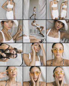NOT SO BASIC BASICS | N O W  L I V E Portrait Photography Poses, Photography Poses Women, Photography Editing, Photo Poses, Creative Instagram Photo Ideas, Ideas For Instagram Photos, Insta Photo Ideas, Creative Fashion Photography, Photoshoot Concept
