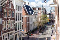 Haarlemmerstraat, my favourite street in Amsterdam