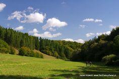 Pierwszy dzień jesieni w Dolinie Sąspowskiej #mountains #Kraków #Jura