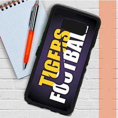 Lsu Tigers Tigers Football Samsung Galaxy S8 Plus Case Dewantary