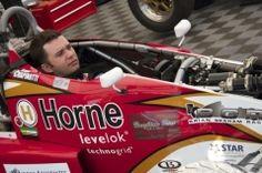 Toyo Tires F1600 Driver Profile: Bruno Chapinotti