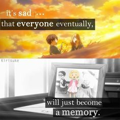 Anime: Shigatsu wa Kimi no Uso Sad Anime Quotes, Manga Quotes, Your Lie In April, Dark Quotes, Best Quotes, Hikaru Nara, Meaningful Quotes, Inspirational Quotes, He's Mine