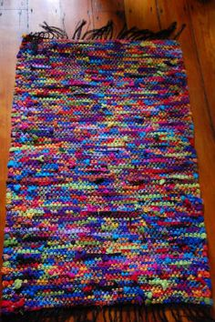 Crazy As A Loom Weaving Studio Great Resourse For Rag Rug Kits And Supplies