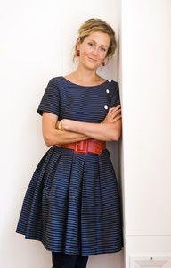 Martha Lane Fox: Entrepreneur, Business Woman and Charity Trustee