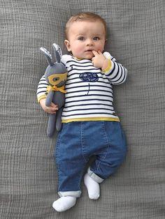 Conjunto para bebé d5968f4aade