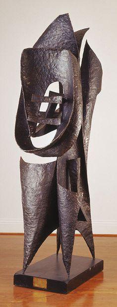 Seymour Lipton - Ancestor