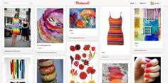 How to use Pinterest to get more traffic to your fashion website. #Tips from Andreea Ayers of Launch Grow Joy that make it easy for #fashion site owners to get the best exposure for their products on #Pinterest.