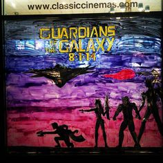 Guardians of the Galaxy opens 7/31 at 7:00 p.m. at a Classic Cinemas Theatre near you!