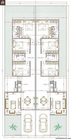 projeto casa 2