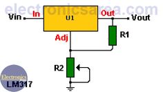 40 best voltage regulator images electrical engineering bricolage rh pinterest com
