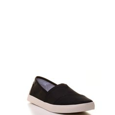 TOMS shoes σχέδιο Avalon Sneaker. Γυναικεία sneakers nylon κατασκευασμένα απο ύφασμα με αντιολισθητική σόλα και λάστιχο.
