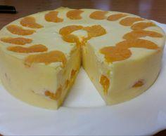 Käsekuchen ohne Boden aus dem Varoma von SteffiEngel auf www.rezeptwelt.de, der Thermomix ® Community