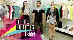 The Hits - Episódio 06 - T-Shirt - Com Alice Ferraz, Camila Coelho e Yan...