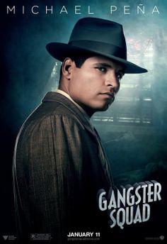 反黑暴隊 (Gangster Squad) 15