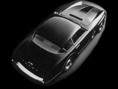 Július Kubinský a jeho automobil JK 2500 z roku 1955 s rýchlosťou cez 200 km/h Vans, Vehicles, Yandex, Engine, Concept, Future, Country, Unique, Sports
