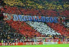 Atlético de Madrid 1- Barça 2.