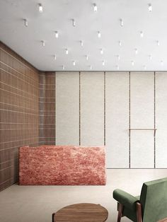 David Chipperfield . Bally flagship store . Los Angeles (10):