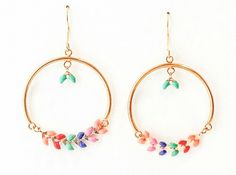 boucles rondie