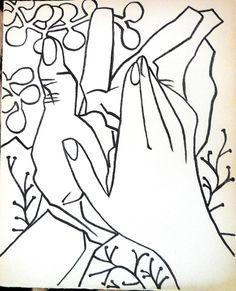 Françoise Gilot - 47 Artworks, Bio & Shows on Artsy Francoise Gilot, Modern Prints, Art Prints, Gagosian Gallery, Modern Art Movements, Culture, Museum Collection, Henri Matisse, Museum Of Modern Art