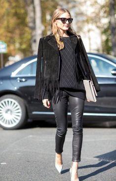 Thermal Leather Leggings Women's Clothing Fleeced Line Leggings Bordeaux Leather Leggigns Winter