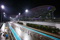 Abu Dhabi Tour 2017 Stage 4