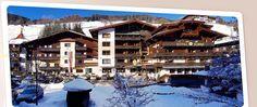 http://www.hotel-sonne.at  Winterurlaub in Saalbach im Hotel Sonne.
