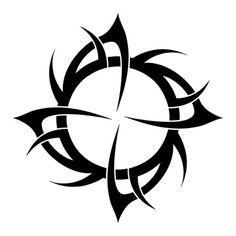Hawaiian tribal tattoo meaning strength, online free photo effects