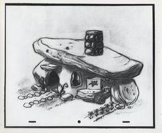 "The Organic Architecture of ""The Flintstones"""