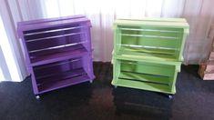 Veja algumas dicas bem práticas para pintar caixotes de feira aí na sua casa em estilo DIY, e com isso faça lindos trabalhos artesanais.